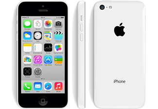 APPLE iPhone 5C 16 GB Beyaz Akıllı Telefon