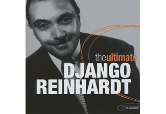 Django Reinhardt - The Ultimate (CD)