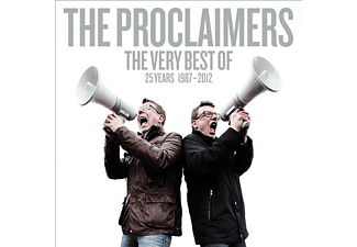 The Proclaimers - The Very Best Of (CD)