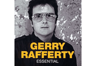 Gerry Rafferty - Gerry Rafferty - Essential (CD)