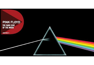 Pink Floyd - Dark Side Of The Moon (Vinyl LP (nagylemez))