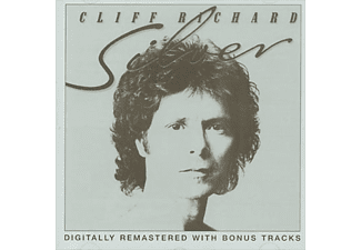 Cliff Richard - Silver (CD)