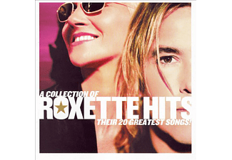 Roxette - A Collection of Roxette Hits (CD)