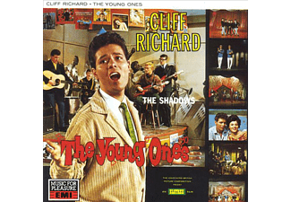 Cliff Richard - The Young Ones (CD)