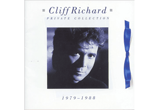 Cliff Richard - Private Collection (CD)