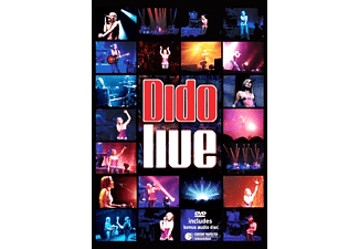 Dido - Live At Brixton Academy (DVD)