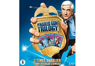 Naked Gun Trilogy | Blu-ray