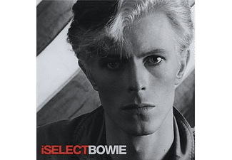 David Bowie - Iselect (CD)