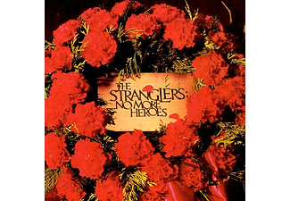 The Stranglers - No More Heroes (CD)