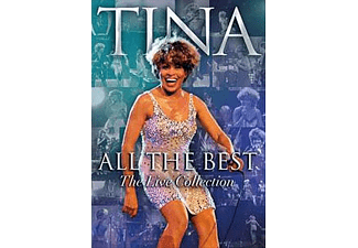Tina Turner - All The Best - The Live Collection (DVD)