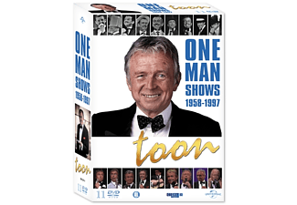 Toon Hermans - One Man Show '78