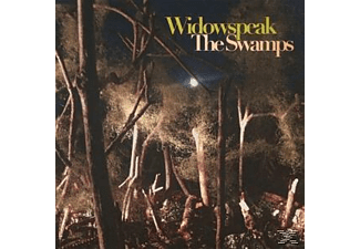 Widowspeak - The Swamps EP - (Vinyl)