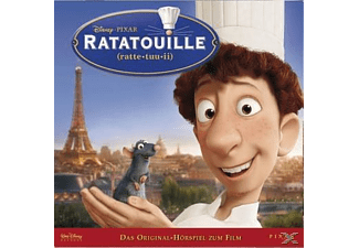 Ratatouille - (CD)