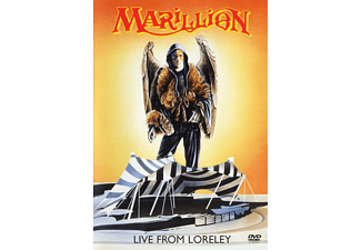 Marillion - Live from Loreley (DVD)