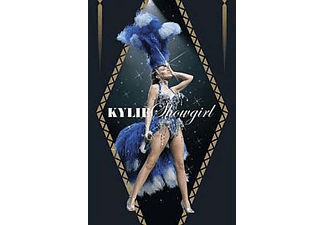 Kylie Minogue - Showgirl - The Greatest Hits Tour (DVD)