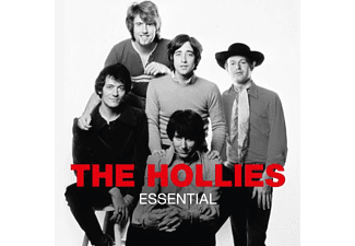 The Hollies - Essential (CD)