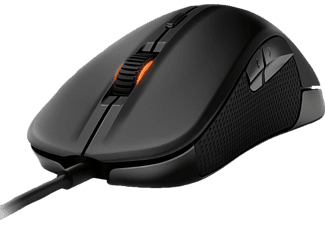STEELSERIES Rival 300 - Svart