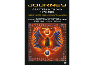 Journey - Greatest Hits 1978 - 1997 (DVD)