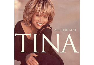 Tina Turner - All The Best (CD)