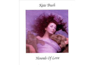 Kate Bush - Hounds of Love (CD)