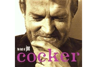 Joe Cocker - Best Of Joe Cocker (CD)