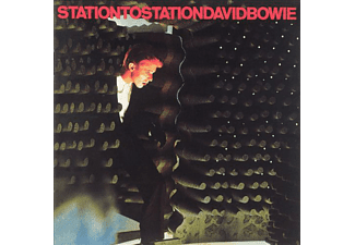 David Bowie - Station to Station (CD)