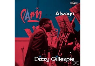 Dizzy Gillespie - Paris...Always (Volume Two) - (LP + Bonus-CD)