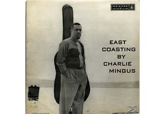 Charles Mingus - East Coasting - (LP + Bonus-CD)