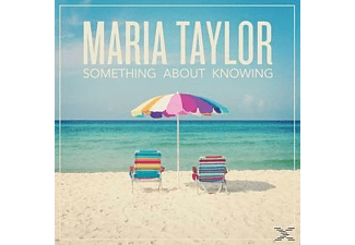 Maria Taylor - Something About Knowing - (Vinyl)