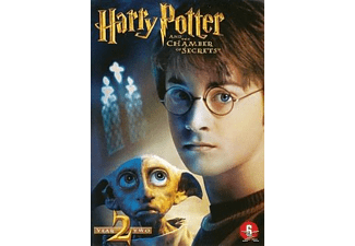 Harry Potter En De Geheime Kamer | DVD
