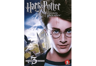 Harry Potter En De Gevangene Van Azkaban | DVD