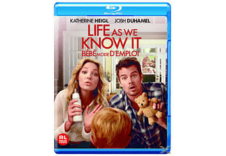 Life As We Know It | Blu-ray