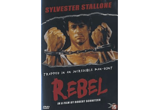Rebel | DVD