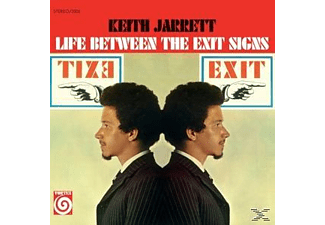 Keith Trio Jarrett - Life Between The Exit Signs - (Vinyl)