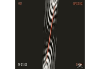 The Strokes - First Impressions Of Earth - (Vinyl)