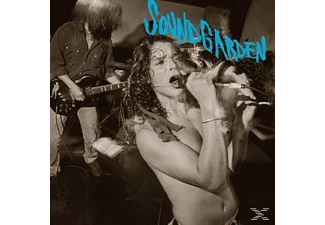 Soundgarden - Screaming Life/Fopp - (Vinyl)