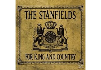 The Stanfields - For King And Country - (Vinyl)