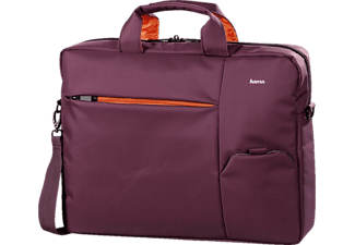 "HAMA Marseille Notebook Bag, display sizes up to 40 cm (15.6"") Purple - (00101095)"