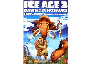 Ice Age 3: Dawn Of The Dinosaurs | DVD