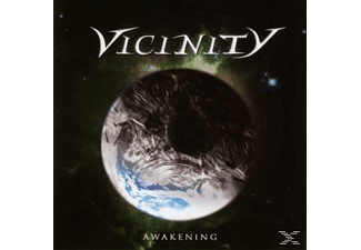 Vicinity - Awakening - (CD)