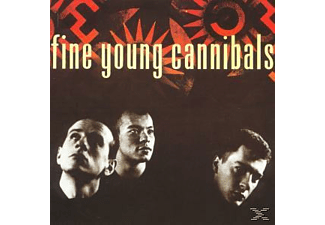 Fine Young Cannibals - Fine Young Cannibals [CD]