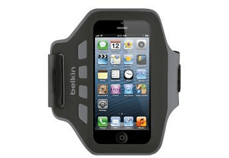 BELKIN Slim Fit Armband iPhone 5 Zwart