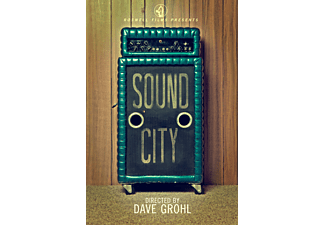 Real to Reel - Sound City (DVD)
