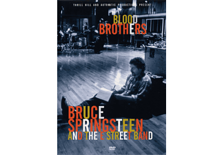 Bruce Springsteen - Blood Brothers (DVD)