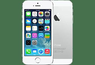 apple iphone 5s 16 gb silber vertragsfreie smartphones. Black Bedroom Furniture Sets. Home Design Ideas