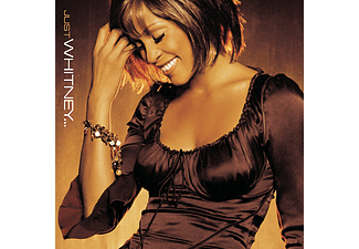 Whitney Houston - Just Whitney (CD)