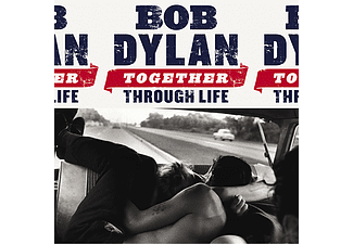 Bob Dylan - Together Through Life (CD + DVD)