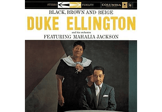 Duke Ellington - Black, Brown,& Beige (CD)