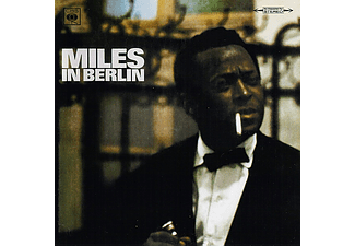 Miles Davis - Miles In Berlin (CD)