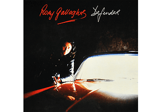 Rory Gallagher - Defender (CD)